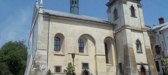Монастир бенедиктинок – перлина ренесансного Львова