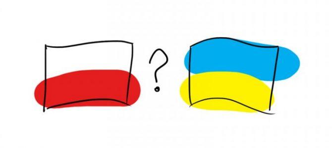 10 слів польською, які українець трактуватиме зовсім інакше