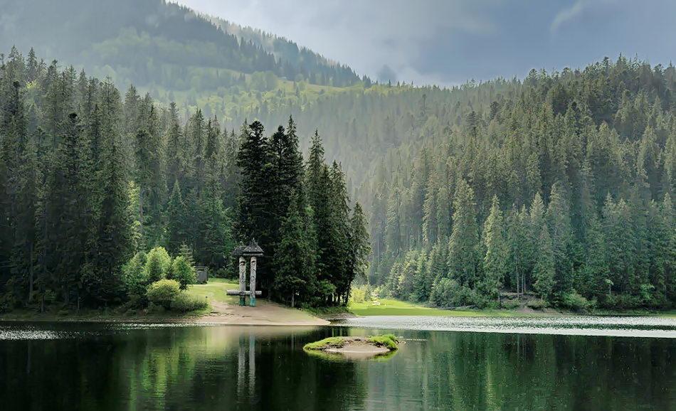 """Результат пошуку зображень за запитом """"Як озеро Синевир виглядало в 1938 році: унікальні фото"""""""