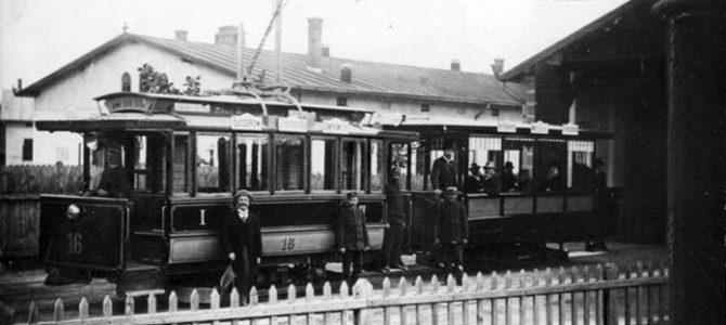Львівський трамвай в цікавих фактах та цифрах