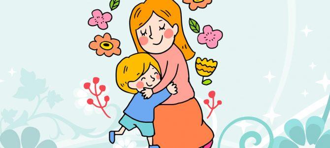 12 травня — День матері. Гарні привітання у віршах для ваших матусь