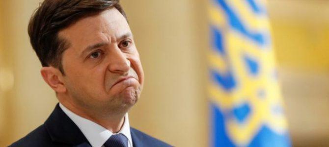 Команда Зеленського відреагувала на розпад коаліції