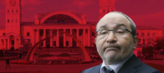 Кернесу загрожує кримінальна відповідальність за перейменування проспекту на маршала Жукова