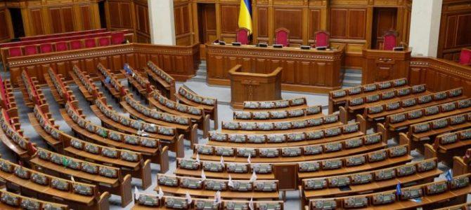 Соціологи оприлюднили свіжий рейтинг партій до парламенту