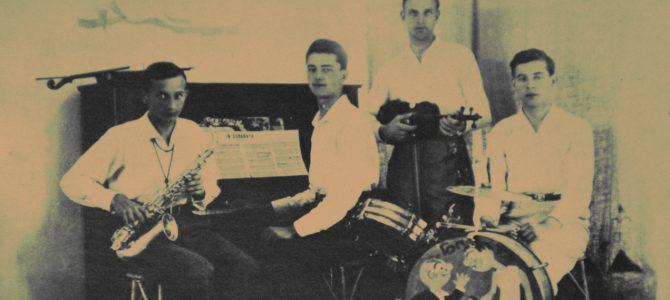 Бонді Весоловський і «Ябцьо-джаз»: львівські поп-зірки 1930-х
