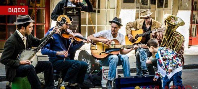 Сьогодні у Львові відбудеться свято музики : хто виступатиме