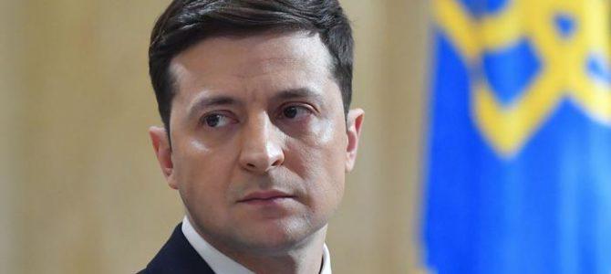Зеленський готує нову кару за незаконне збагачення, вже погодили з МВФ