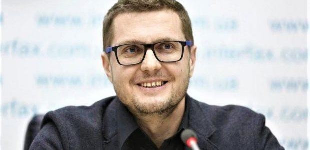 """""""Ніколи не служив"""". Баканов отримав офіцерське звання екстерном для призначення на СБУ, – ЗМІ"""