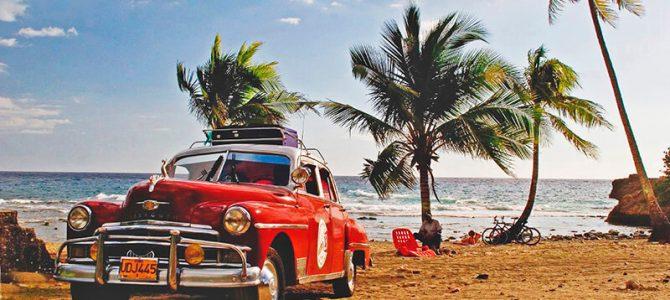 Azur Air Ukraine осінню полетить на Кубу