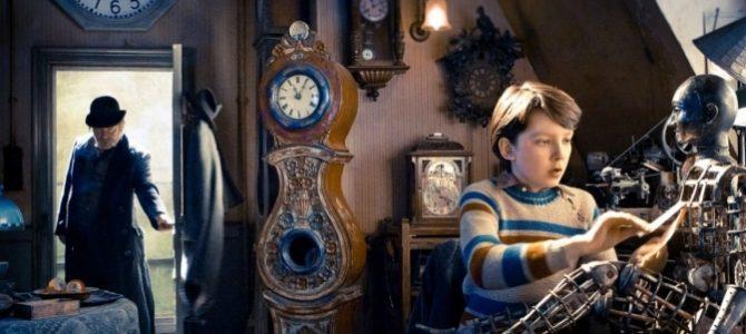 12 фільмів, які можна подивитися разом з дітьми