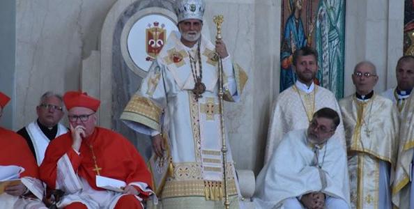 Владика Борис Гудзяк офіційно очолив Філадельфійську митрополію УГКЦ (фото)