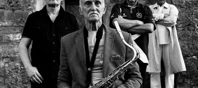 Відійшов у засвіти ветеран львівського джазу – Річард Канафорський