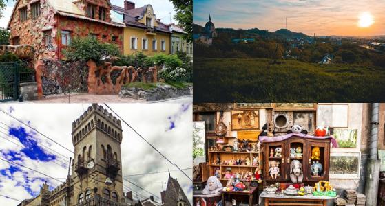 Вгадай район Львова за світлиною: 12 локацій (тест)