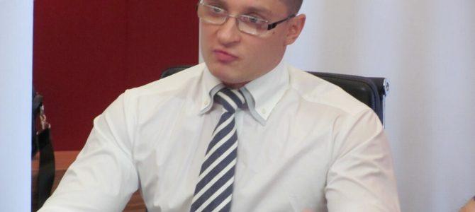 """""""#ятобінесвітлофор"""": чиновник із Запоріжжя, який принизив жінок, влип в новий скандал з чоловіками"""