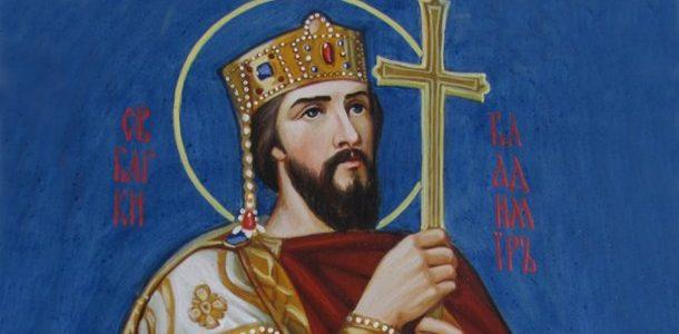 День ангела Володимира: привітання зі святом у прозі та віршах