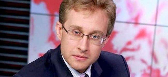 Ми партія війни за Україну. Малоросам цього не зрозуміти