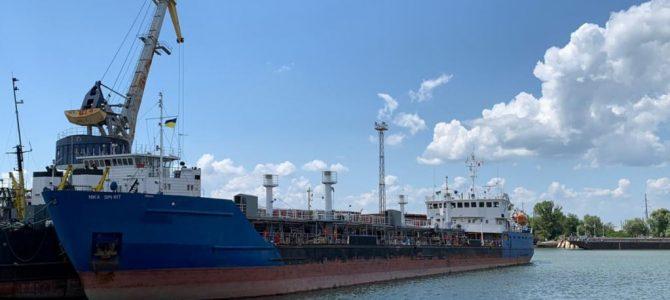 """""""Зуб за зуб"""" – реакція соцмереж на затримання російського танкера"""