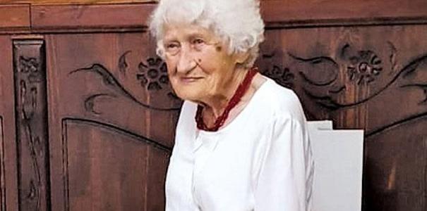 ОУНівка зі Львова відсвяткувала свій 101-й рік народження