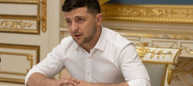 Зеленський: Саміт Україна – ЄС може бути останнім