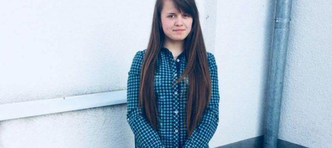 На Львівщині зникла неповнолітня дівчина