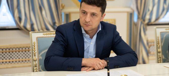 """""""Неприємна процедура"""": у Зеленського відмовилися подавати декларації"""