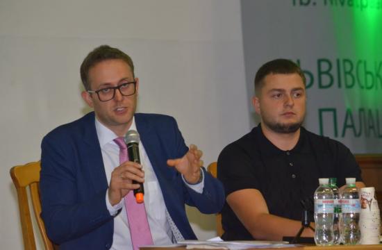 Мальський хоче провести аудит роботи Львівської облдержадміністрації