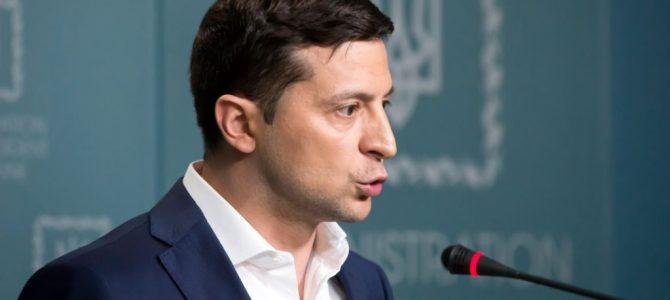 Зеленський звільнив ще 5 голів РДА на Львівщині