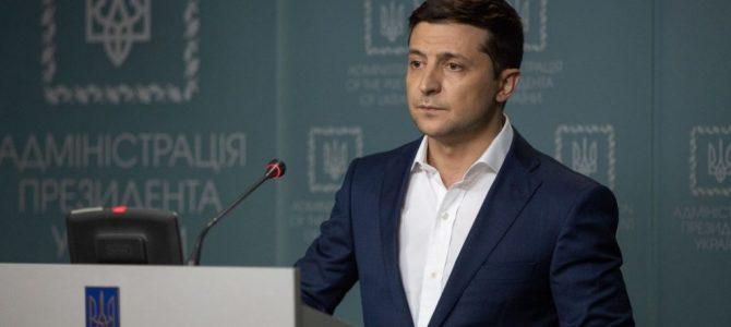 Зеленський заявив про ще одну масштабну схему розкрадань в оборонці