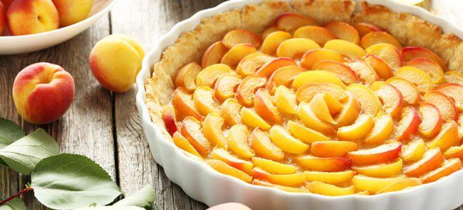 Абрикосовий пиріг: рецепти, які ти захочеш повторити (фото)
