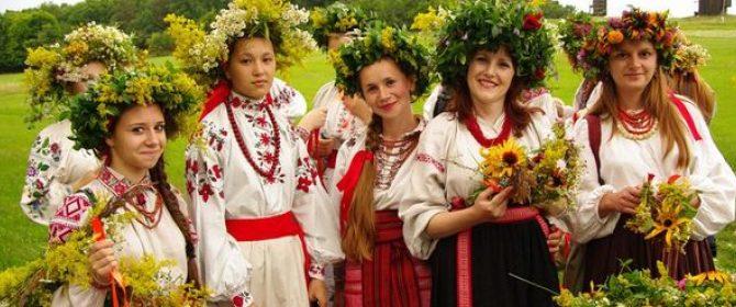 Свято Івана Купала: прикмети і пісні