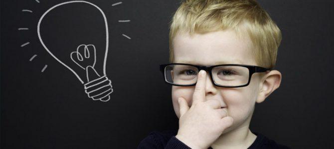 Вчені створили найкоротший IQ-тест: всього з трьох питань