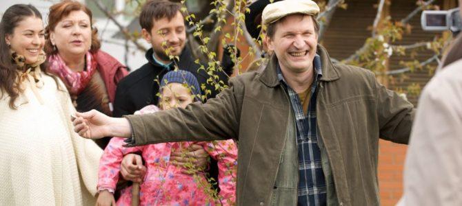 Громадські організації звернулись до Держкіно із проханням заборонити серіал «Свати»