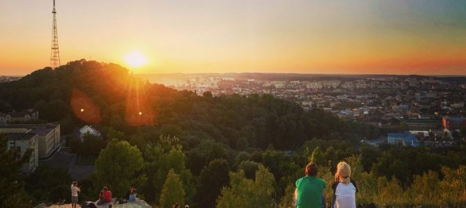 8 крутих місць Львова, про які ви не знали
