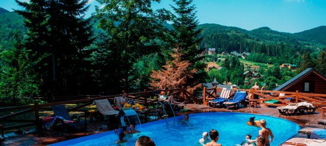 5 курортів Закарпаття, які краще, ніж море