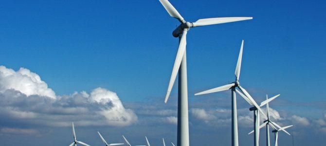 На Львівщині може з'явитися вітрова електростанція потужністю 50 МВт