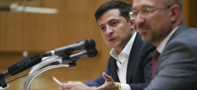 Зеленський наполягає у Facebook, щоб Іванчук оплатив ремонт дороги за 175 млн