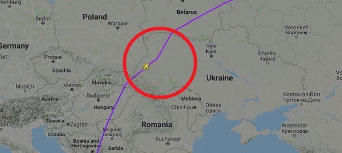 Російським авіакомпаніям відкрили небо над Львовом та Луцьком?