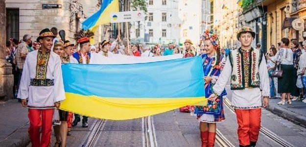 Куди піти у Львові на День Незалежності: програма заходів