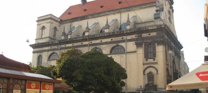 Сьогодні у Львові офіційно відкриють VI міжнародний фестиваль «Музика в старому Львові». Де подивитись