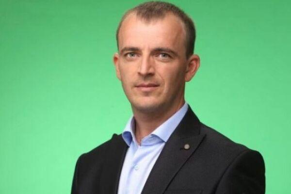 Володимир Тимофійчук