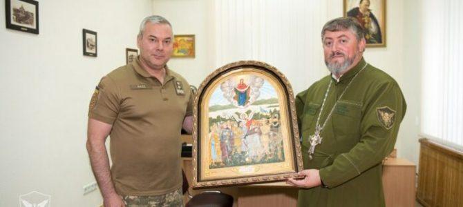 На Львівщині священник збудує житло для військових