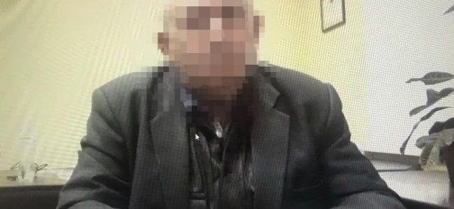 У Львівській області пенсіонер збирав розвіддані для спецслужб РФ