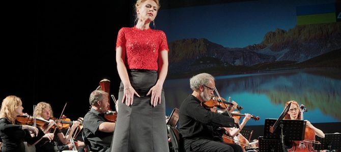Українка перемогла в міжнародному вокальному конкурсі Competizione dell' Opera