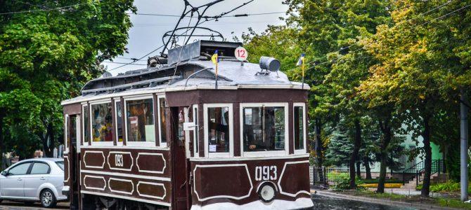 У Львові на День Незалежності курсуватиме ретро-трамвай