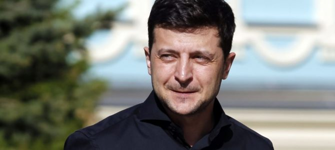 В Україні будуть легалізовані азартні ігри, – Зеленський