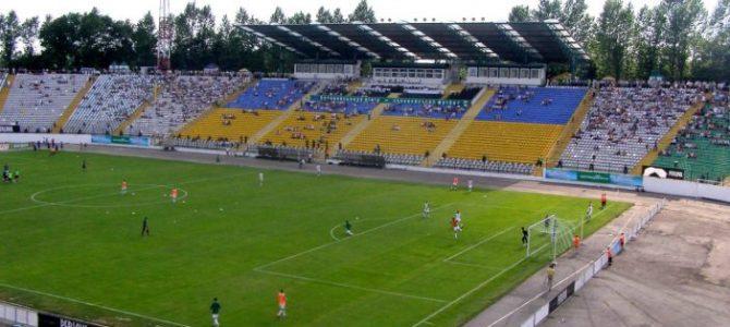 У Львові під час матчу «Карпат» включили пісню Тіматі Moscow Never Sleeps