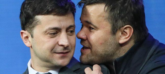 """""""Вони сиділи і сміялися з цього всього"""" – політолог про """"відставку"""" Богдана"""