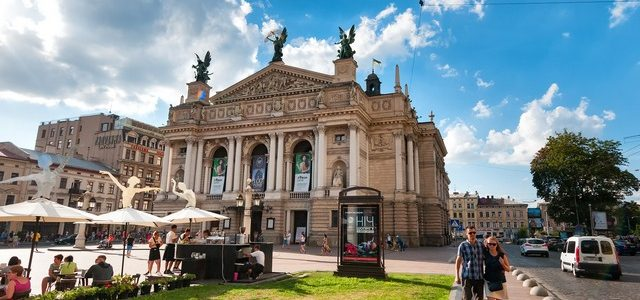 Львів очолив британський рейтинг туристичних напрямків, що найшвидше розвиваються