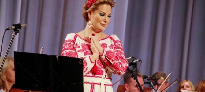 Російська оперна співачка прокоментувала свій виступ у Львові