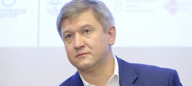 Данилюк: Медведчук у парламенті – це загроза